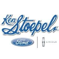 Ken Stoepel Ford Lincoln Logo