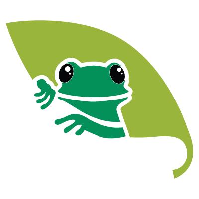kerofrog Logo