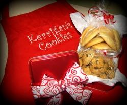 kerriganscookieshopp Logo