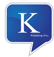 Ketalog Inc. Logo
