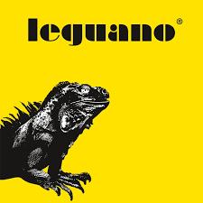 leguano Ireland & UK Logo