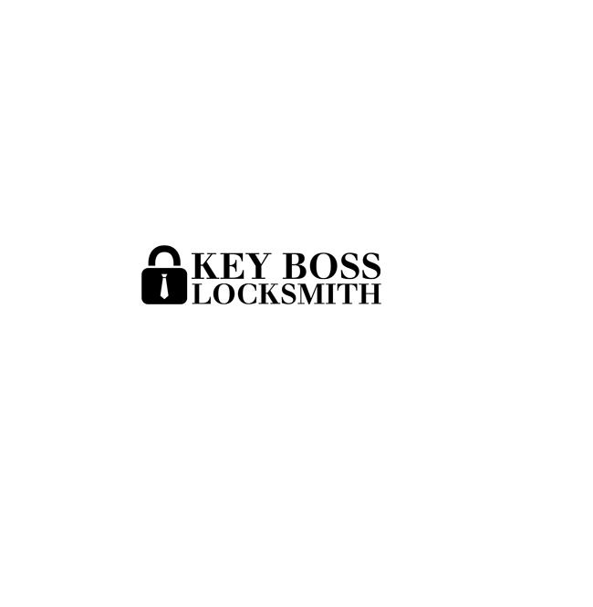 Key Boss Locksmith Las Vegas Logo