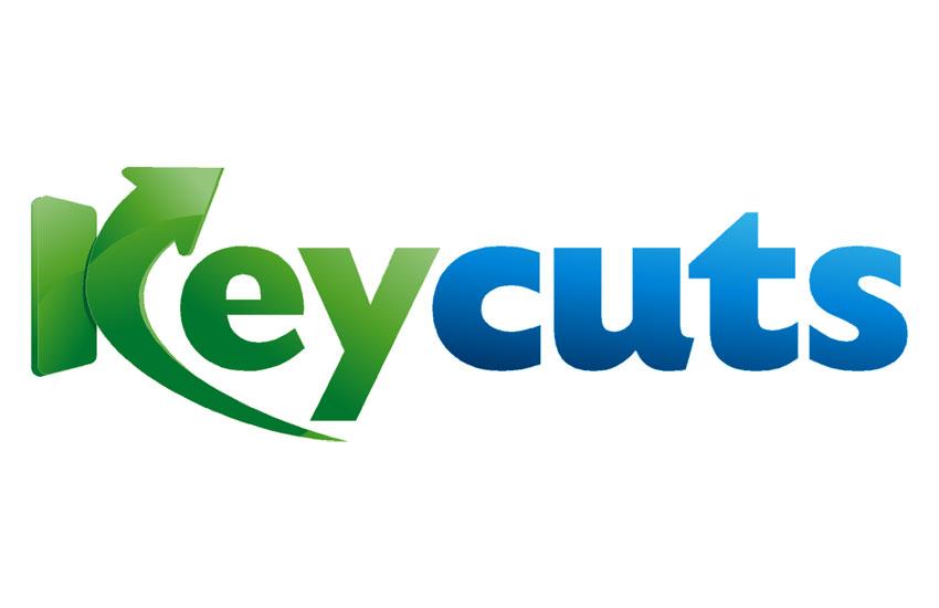 KeyCuts Logo