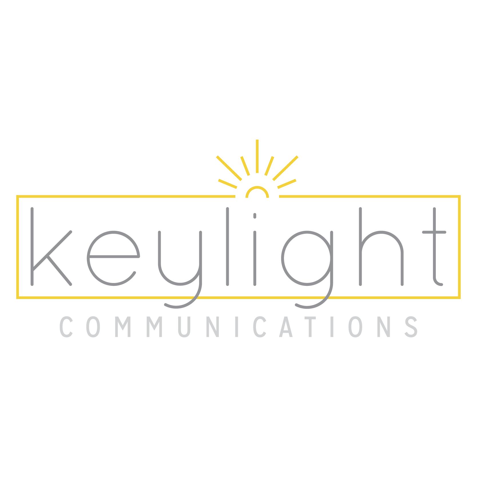 keylightcomms Logo