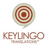 Keylingo Translations Logo