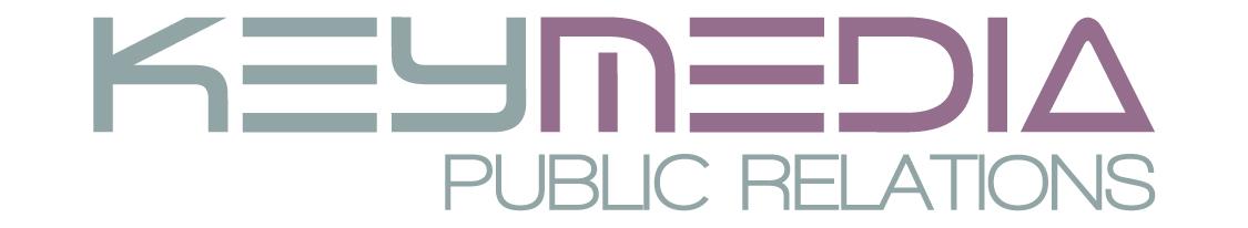 KeyMedia Public Relations/Denise Marsa Productions Logo