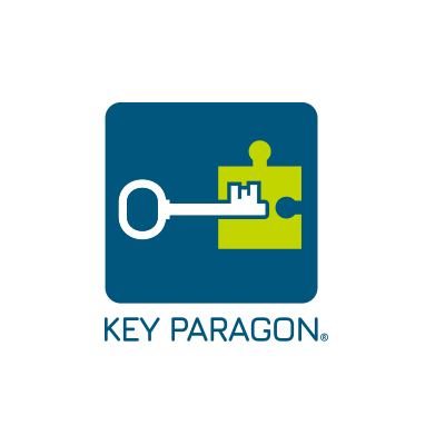 Key Paragon LLC Logo