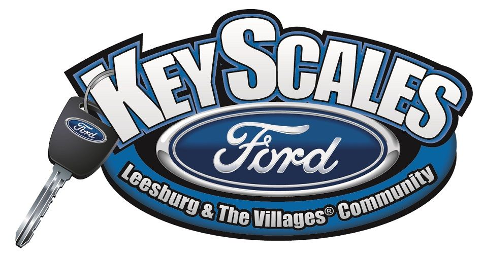 Key Scales Ford Logo