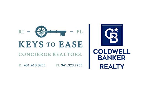 Keys to Ease Concierge Realtors Logo