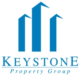 Keystone Property Group Logo