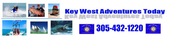 key west adventures today Logo