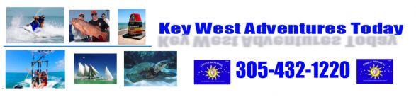 keywestadventurest Logo