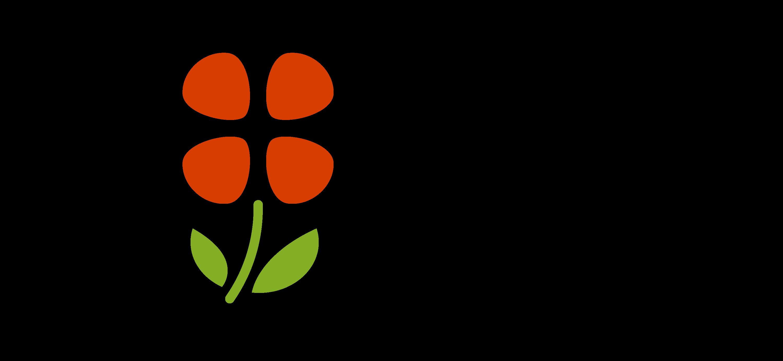 Blooming Footprint Logo
