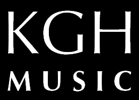 kghmusic Logo