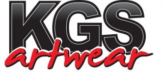 KGS Artwear Logo