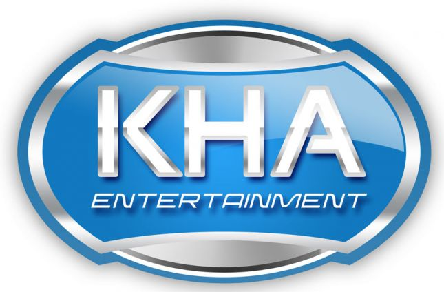 khaentertainment Logo