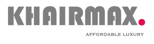 Khairmax Logo