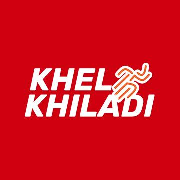 Khel Khiladi Logo