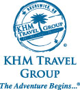 khmtravelgroup Logo