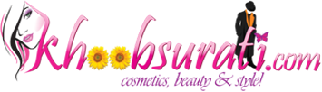 khoobsurati Logo
