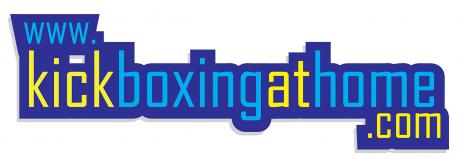 kickboxingAthome.com Logo
