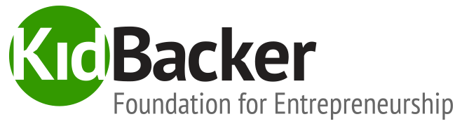 kidbackerfoundation Logo