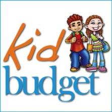 Kidbudget Logo