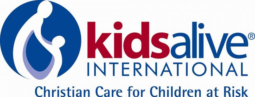 Kids Alive International Logo