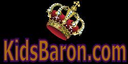 kidsbaron Logo