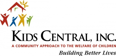 Kids Central, Inc. Logo