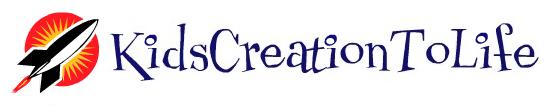 kidscreationtolife Logo