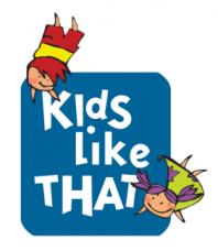 KidsLikeThat Logo