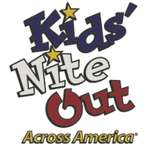 Kids' Nite Out Across America Logo