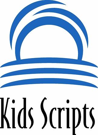 kidsscripts Logo