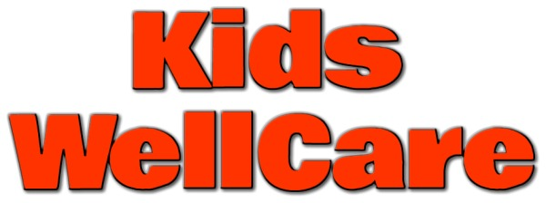 Kids WellCare Inc. Logo