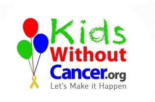 Kids Without Cancer, formerly LRL Logo