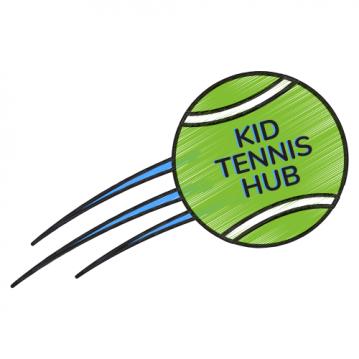 kidtennishub Logo