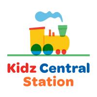 Kidz Central Station Logo