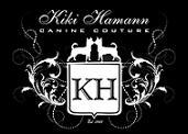 Kiki Hamann L.L.C. Logo