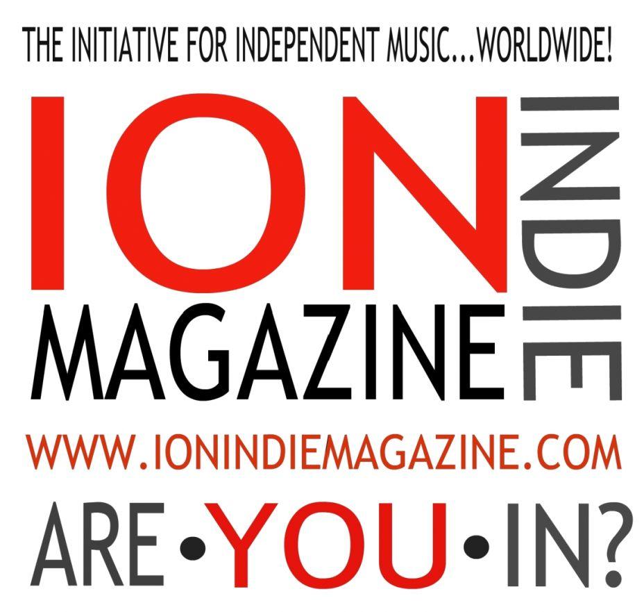 ION Indie Magazine Logo