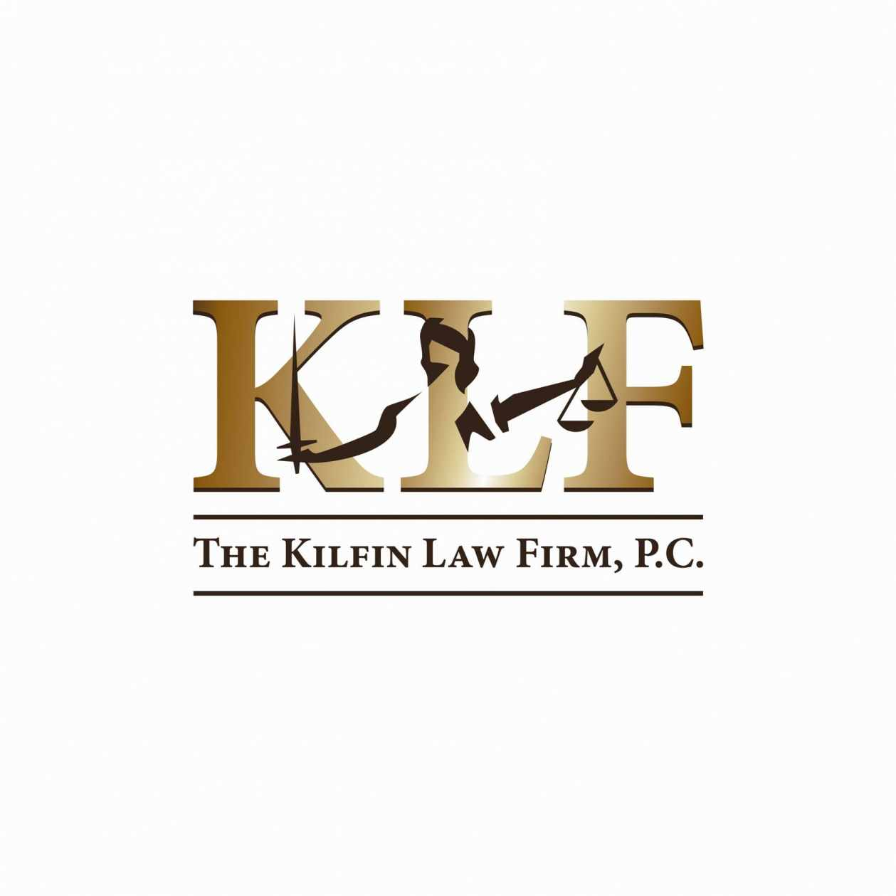 The Kilfin Law Firm, P.C. Logo