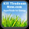 Kill-Tiredness-Now.com Logo