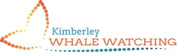 Kimberley Whale Watching Logo