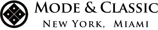 Mode & Classic / Kimono Hiro Logo