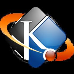 Kinatomic Technology Logo
