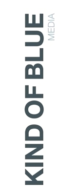 kindofbluemedia Logo