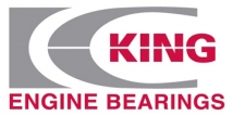 King Engine Bearings Logo