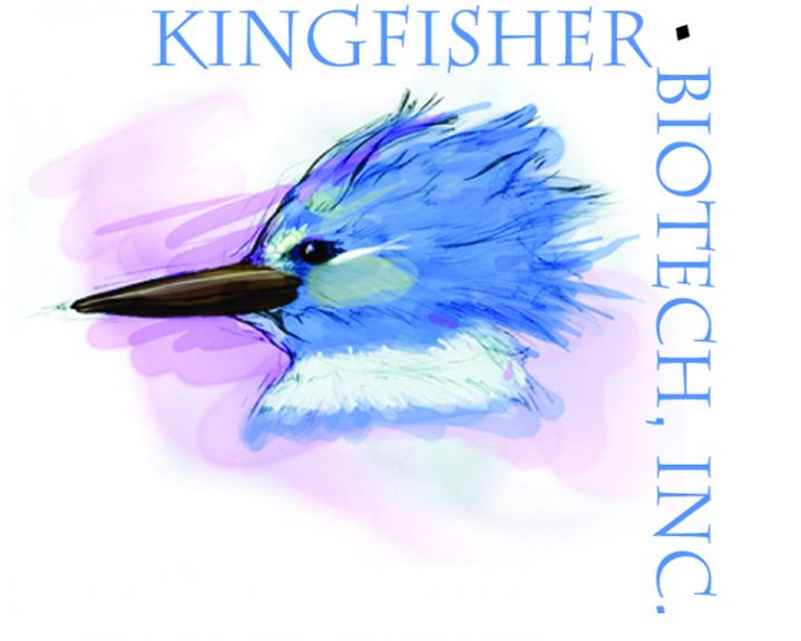 Kingfisher Biotech Logo