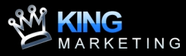 King Marketing, Inc Logo