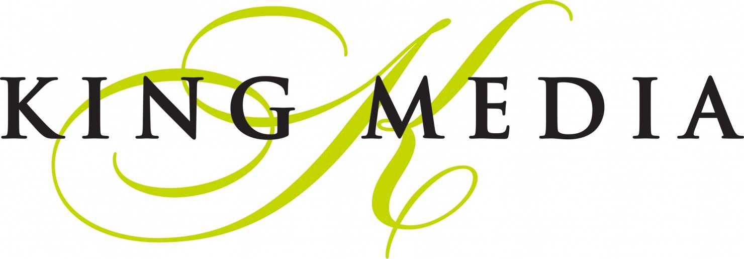 King Media Logo